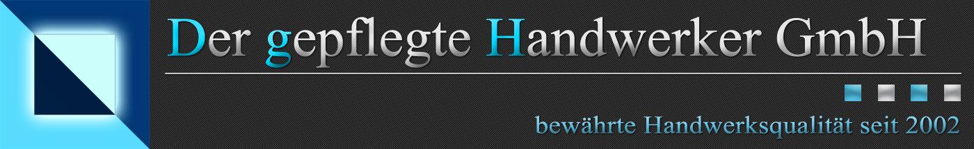 Der gepflegte Handwerker GmbH
